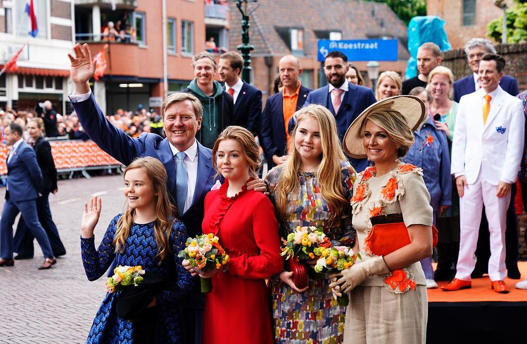 Princess Ariane of the Netherlands、オランダアリアーネ王女