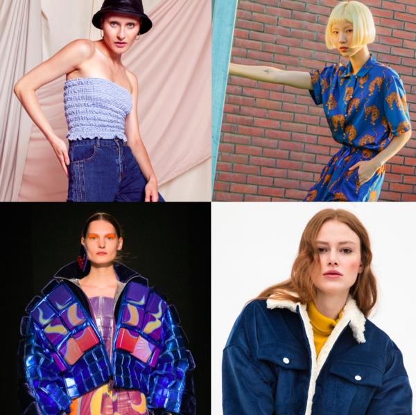 Vegan fashion week, ヴィーガン・ファッション・ウィーク、サステナブル、エシカル、オーガニック