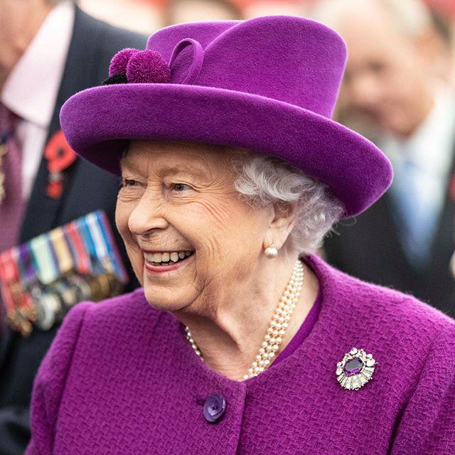 queen elizabeth、エリザベス女王、ファーフリー、動物愛護、サステナブル